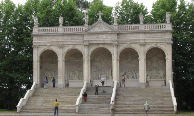 La Scala Sancta