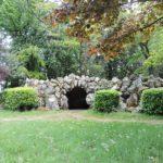 La grotte de Bethléem