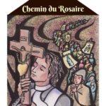 Le chemin du rosaire