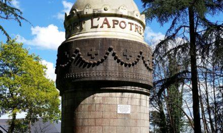 Le moulin du Père de Montfort