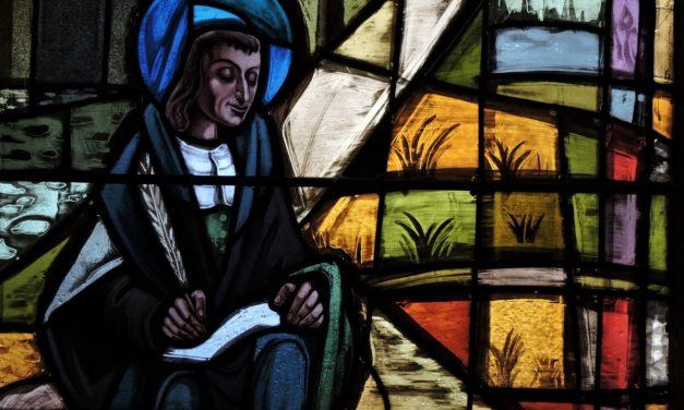 Tous les premiers samedi du mois – Découvrir la spiritualité de Saint Louis-Marie Grignion de Montfort.